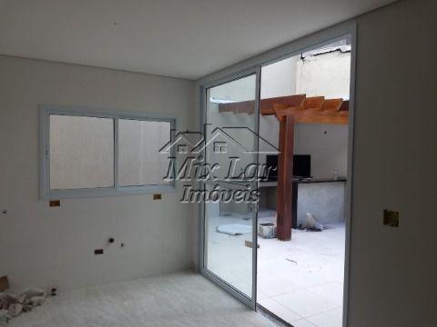 REF: 166897 - Casa Térrea no bairro Cidade São Francisco- SP