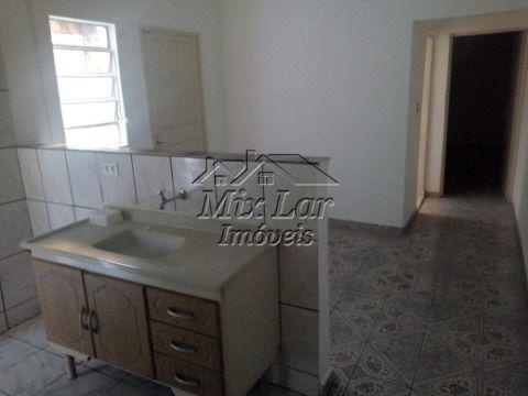REF: 166899 - Casa a no bairro do Jardim Flores- Osasco - SP
