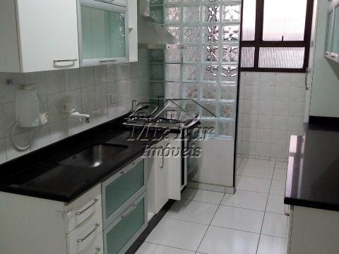 REF: 166906 - Apartamento no Bairro do Quitauna - Osasco SP