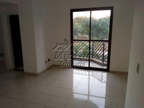 REF: 166911 - Apartamento no Bairro do Quitauna - Osasco SP
