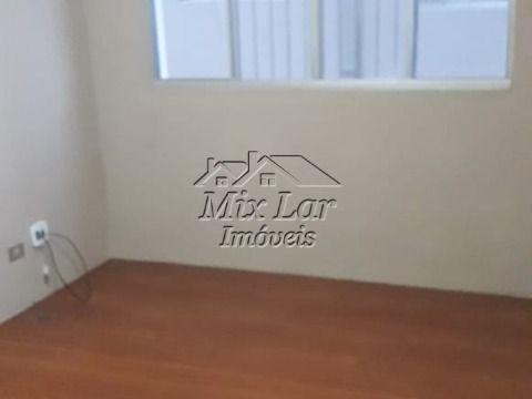 REF: 166912 - Apartamento no Bairro do Jaguaribe - Osasco SP