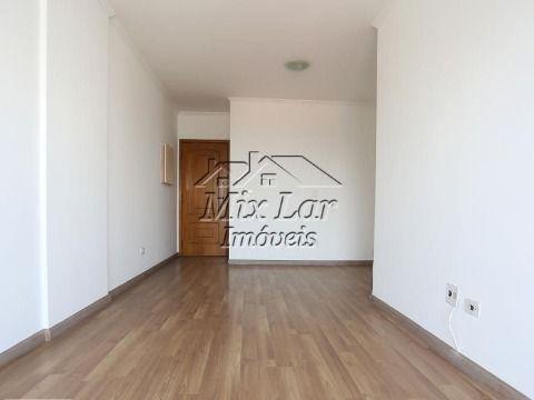 REF 166921 -Apartamento no Bairro do Centro - Osasco SP