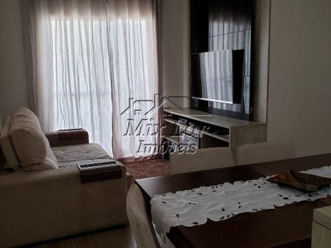 REF: 166922 - Apartamento no Bairro do Jardim Umuarama - Osasco SP,