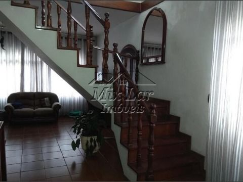 REF 166942 - Casa Sobrado no bairro km 18 - Osasco - SP