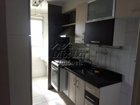 REF 166943  Apartamento no Bairro do Jardim Roberto - Osasco SP