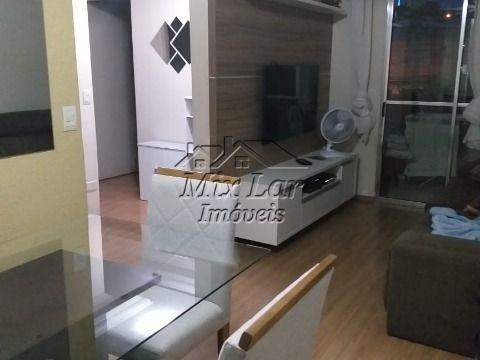 REF 166946 - Apartamento no Bairro do Jardim Veloso - Osasco SP