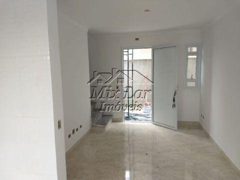 REF 166947 - Casa Sobrado de condomínio no Rochdale- Osasco - SP