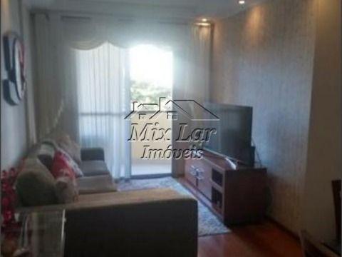 REF 166948 -  apartamento na Vila Osasco - Osasco - SP