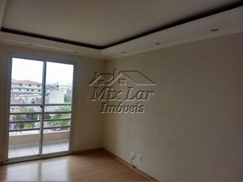 REF 166950 - Apartamento no Bairro do Jardim Califórnia - Osasco SP