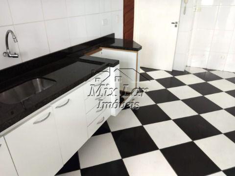 REF 166951 - Apartamento no Bairro do Bela Vista - Osasco SP