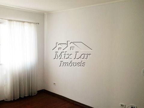 REF: 166956 - Apartamento no Bairro do Jardim Bela Vista - Osasco SP