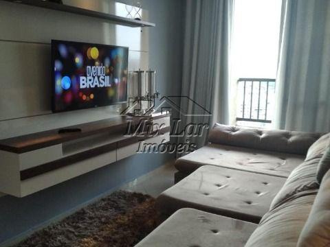 REF: 166963 - Apartamento no Bairro do Quitaúna - Osasco SP