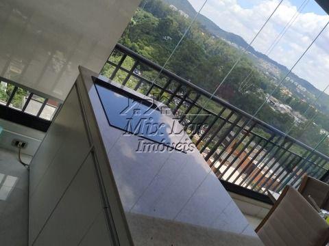 REF: 166964 - Apartamento no Bairro Alphaville Empresarial - Barueri SP