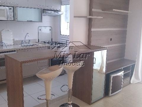 REF: 166968 - Apartamento no Bairro Mellville Empresarial II - 18 do forte - Barueri SP