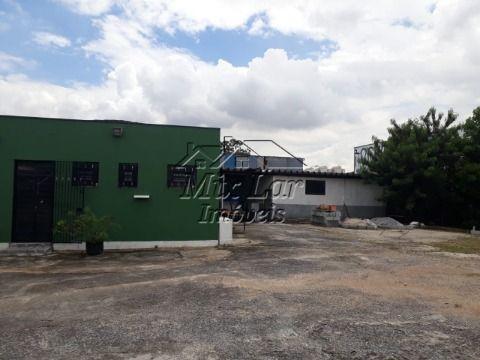 REF 166972 - GALPÃO COMERCIAL VILA JAGUARA  SP