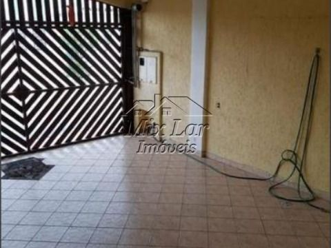 Ref 166973 - Casa Sobrado no bairro Jardim Jaguaribe - Osasco - SP