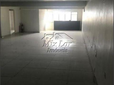 Ref 166974 - Salão de 270 m2. Centro de Osasco