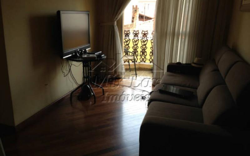 Apartamento em Bela Vista - Osasco