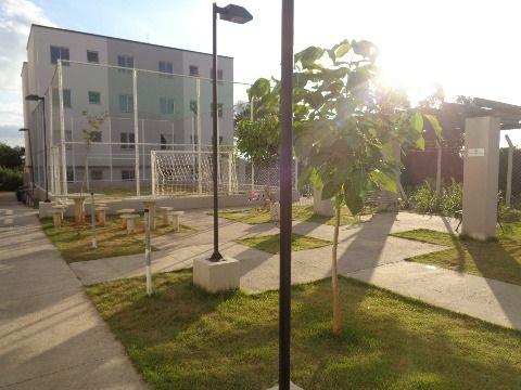Apartamento Edifício Jardim Novo Horizonte