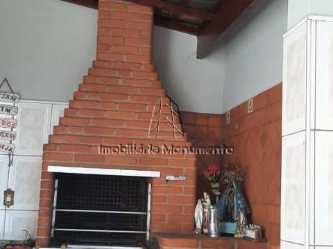 Sobrado Vila Rezende