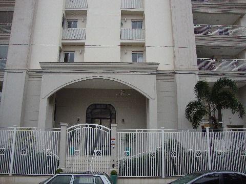Edifício Bellágio