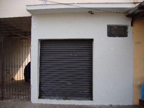 Salão Comercial Santa Rosa