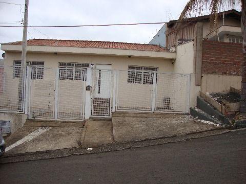 Casa Comercial Castelinho