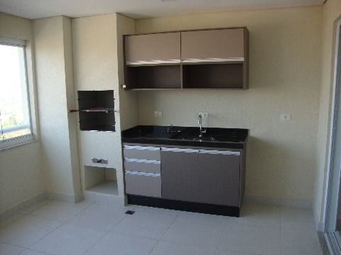 Apartamento Residencial Harmonia