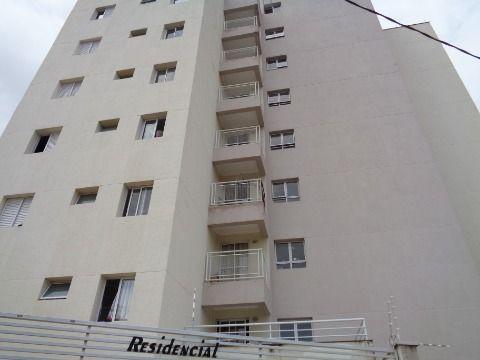 Apartamento Edifício Orlando