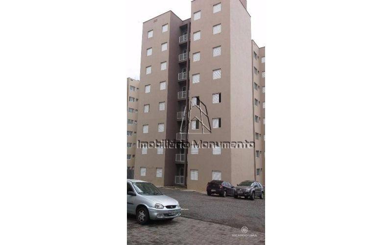 Apartamento Residencial Guaracy
