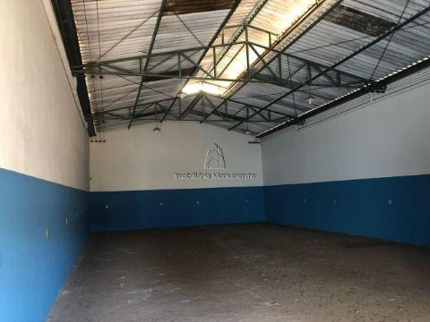 Barracão Algodoal
