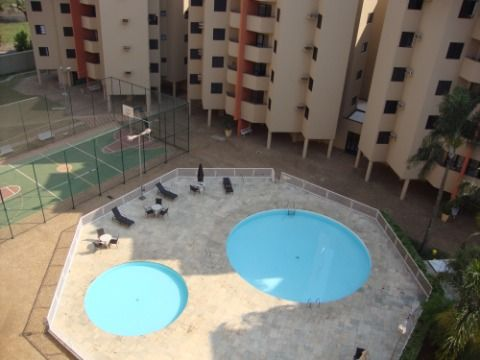 Apartamento Parque dos Pássaros