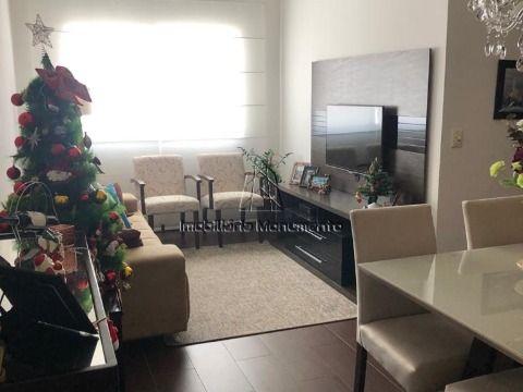 Apartamento Condominio Residencial Tarumã I