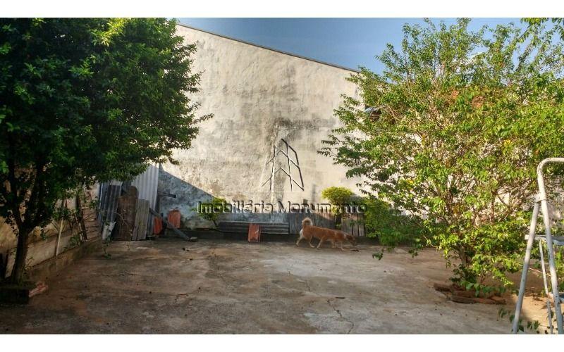 Casa Jardim Monumento