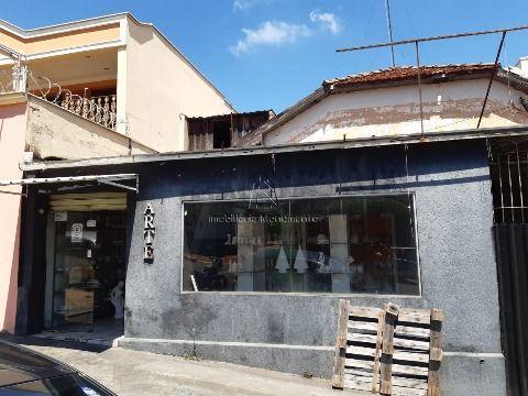 Casa Comercial Vila Rezende