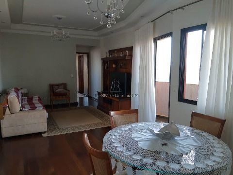 Apartamento Edifício Acapulco