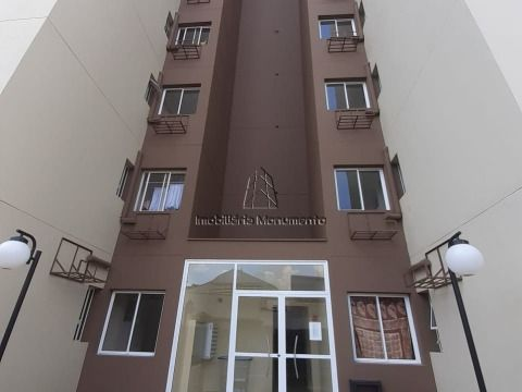 Apartamento Tarumã 2