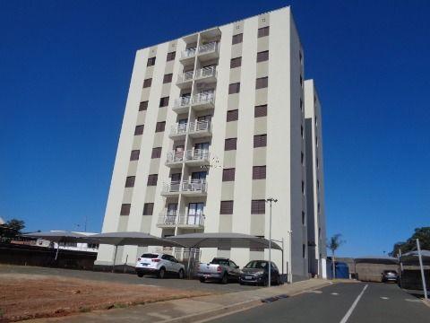 Apartamento Edifício Potengi II