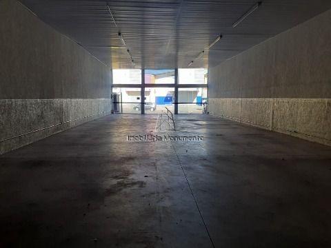 Salão Comercial Pompéia