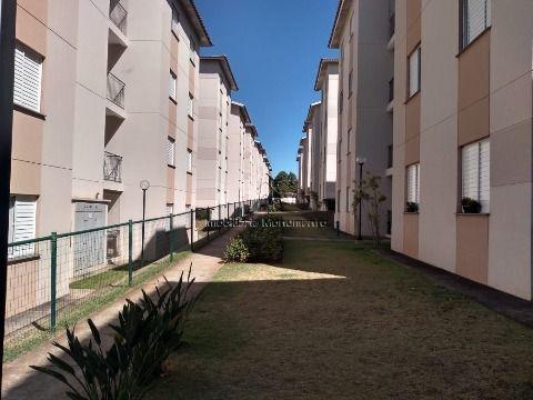 Apartamento no Vale do Sol