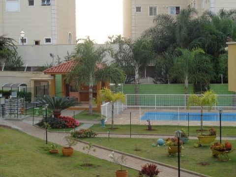 Apartamento Village Cleopath