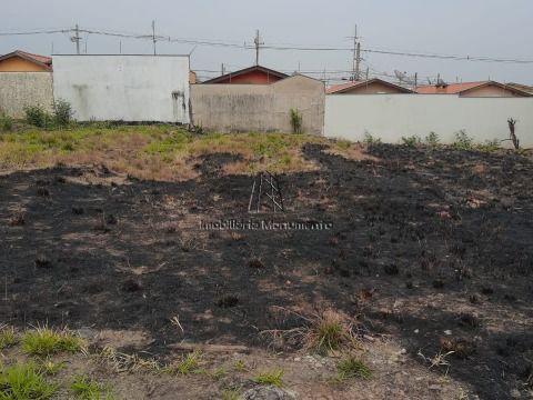 Terreno Pq. Conceição II