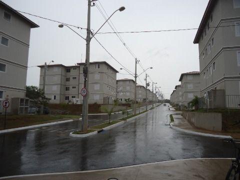Apartamento Pq. Ville