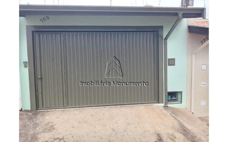 Casa Vila Industrial