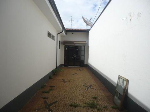 Salão Comercial Vila Rezende