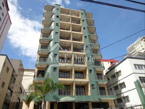 Apartamento 2 dormitórios na Praia Grande na Vila Tupi