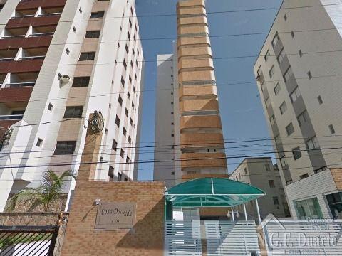 apartamento de 2 dormitórioS com suite no Ocian