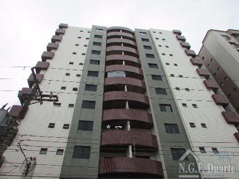 apartamento de 2 dormitórios com suite na Tupi