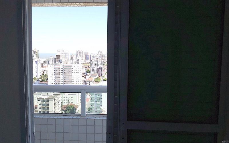 Vista do quarto 1