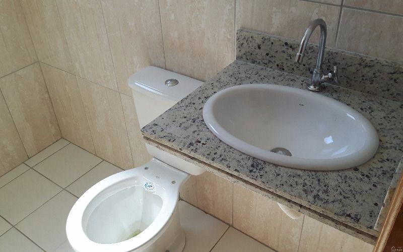 Banheiro suite parte 2